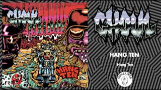 Ghoul - Hang Ten (FULL ALBUM)