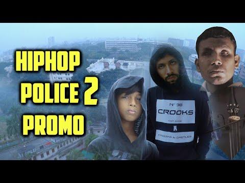 Hiphop Police 2 Promo Song| Tabib | Rana | Rap Song 2019|