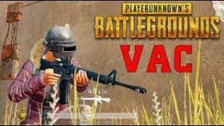 PUBG Hile Kullanan Oyuncular (Playerunknown's Battlegrounds)