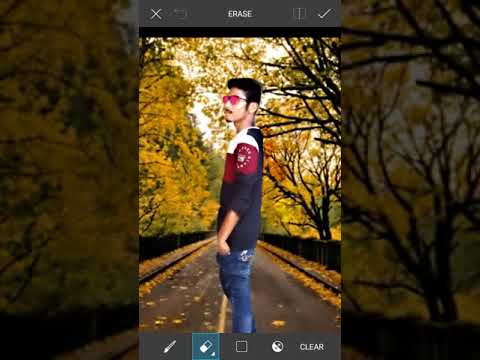 Best photo editing for PicsArt