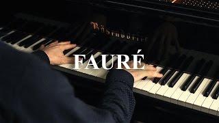 Daniel Grimwood - Faurè Nocturnes