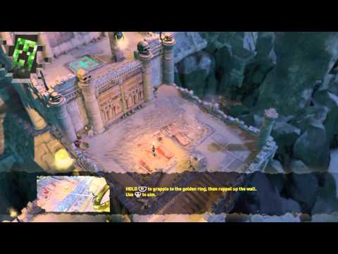 Timekreepers Play Lara Croft Temple of Osiris Episode 1 |