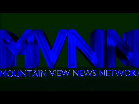 Mountain View News Network Opening