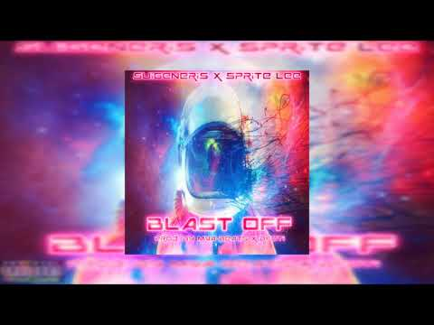 Suigeneris 'Blast Off' (Official Audio) Feat. Sprite Lee (Prod by MVA beats x Bfoti)