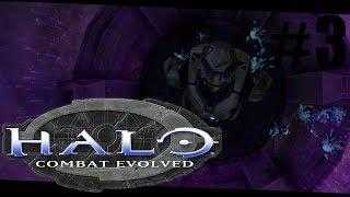 """Halo Combat Evolved """"Episode 3 No ONE Gets Left Behind!!!"""""""