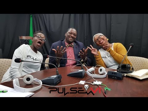 """David Archer Talks New Position as """"Deputy Governor"""", New Book, Style + More 
