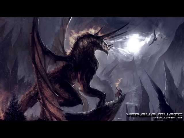 Vol 13 Epic Legendary Intense Ma - 1 Hour Long