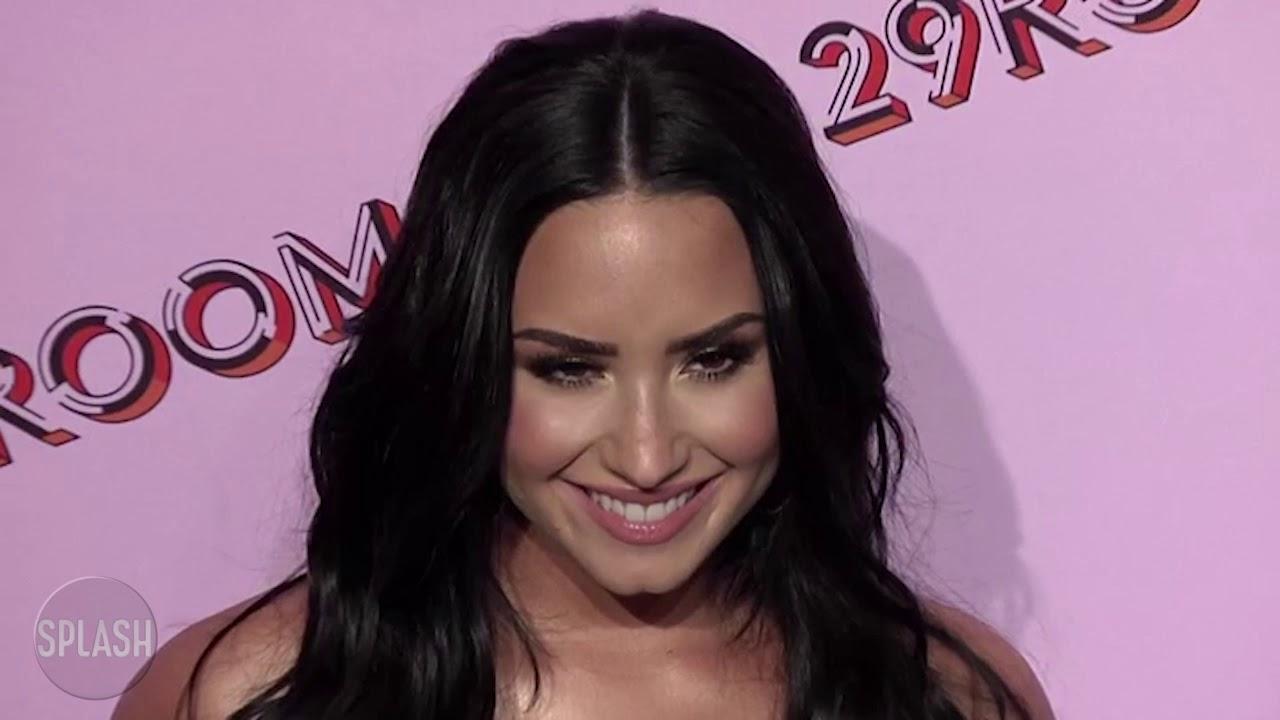 Celebrity Demi Lovato naked (59 photo), Tits, Sideboobs, Feet, braless 2015