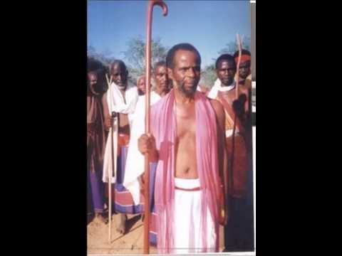 Giryama/ Giriama, Mijikenda music- Bin Baya Zumo and tribute to Mameye Zawadi