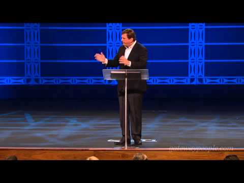 I Changed My Mind About Worry And Anxiety - Pastor Jimmy Evans