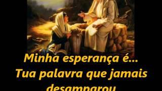 Amo o Senhor - Fernanda Brum - Playback