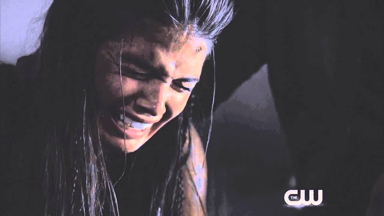 Sad Girl Crying Wallpaper Octavia Lincoln Diamonds 2x07 Youtube