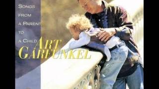 Art Garfunkel - The things we ve handed down