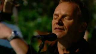 Скачать Sting A Thousand Years Live In Italy