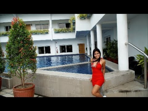 Mangrove Resort.....One of the nicest in the Subic Bay area.