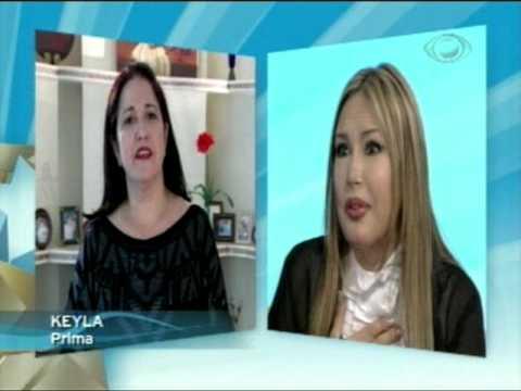 3ª Parte da homenagem a Cantora Rosana Fiengo no programa Raul Gil