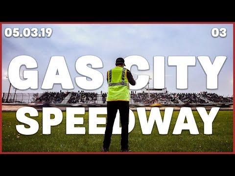 Ep. 3   Gas City Speedway   Opening Night