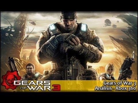 Gears of War 3  [Análisis]