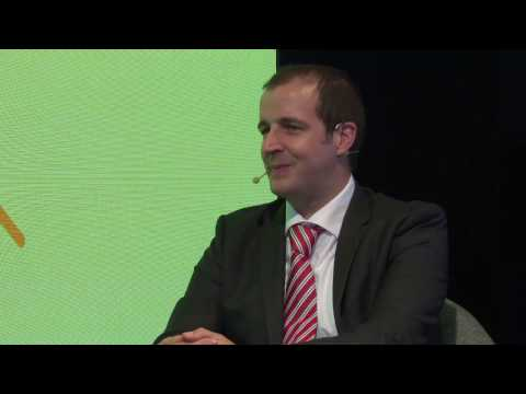 NEC ISE 2017   Interview with Tobias Lang, CEO Lang AG