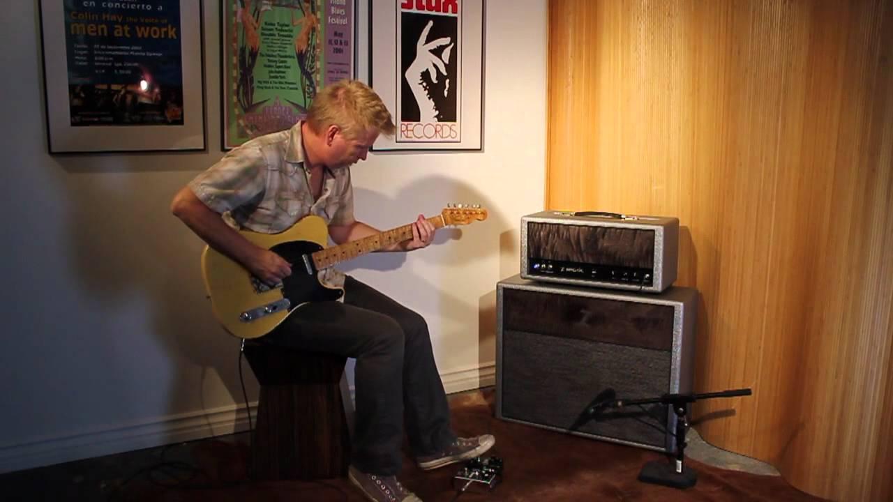 dr z z wreck fat sound guitars by greg v youtube. Black Bedroom Furniture Sets. Home Design Ideas
