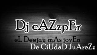 Dyland y Lenny Caliente Remix - Dj cAZzPeRr