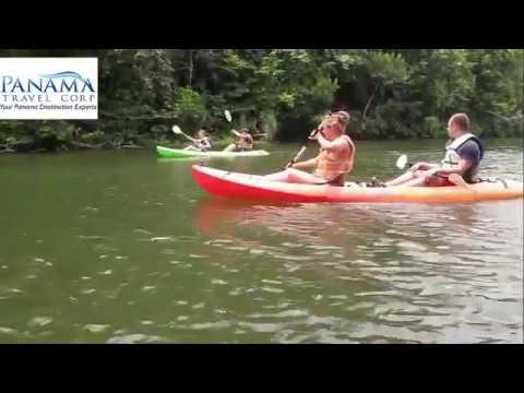 Panama Travel Corp Tours