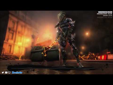 Ninja Gaiden 3: Razor's Edge - Ultimate Ninja New Game Speedrun 3:46:47 [World Record]