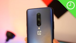 OnePlus 7 Pro: How does the camera stack up?