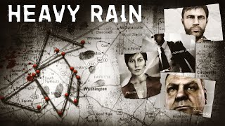 Проливной дождь фильм #2 | Heavy Rain movie #2