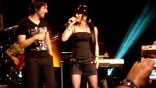 Shabnam Suraya & Jonibek  - Daarde Disco Live Frankfurt Concert 08