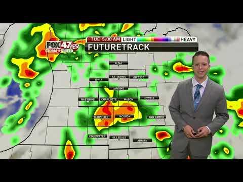 Dustin's Forecast 8-20
