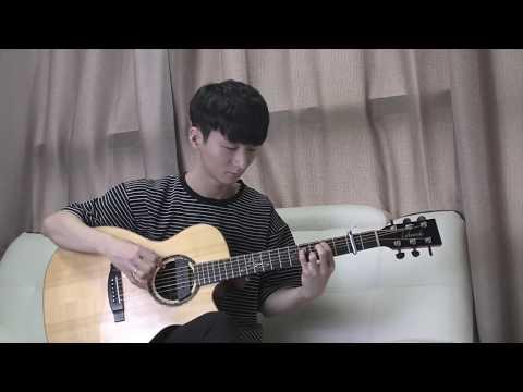 遇见 Yu Jian (Encounter) - Stefanie Sun 孫燕姿 -  Sungha Jung