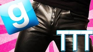 MICRO PENIS BILL! - Gmod Trouble In Terrorist Town (TTT)
