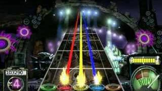 frets on fire - iced earth - melancholy