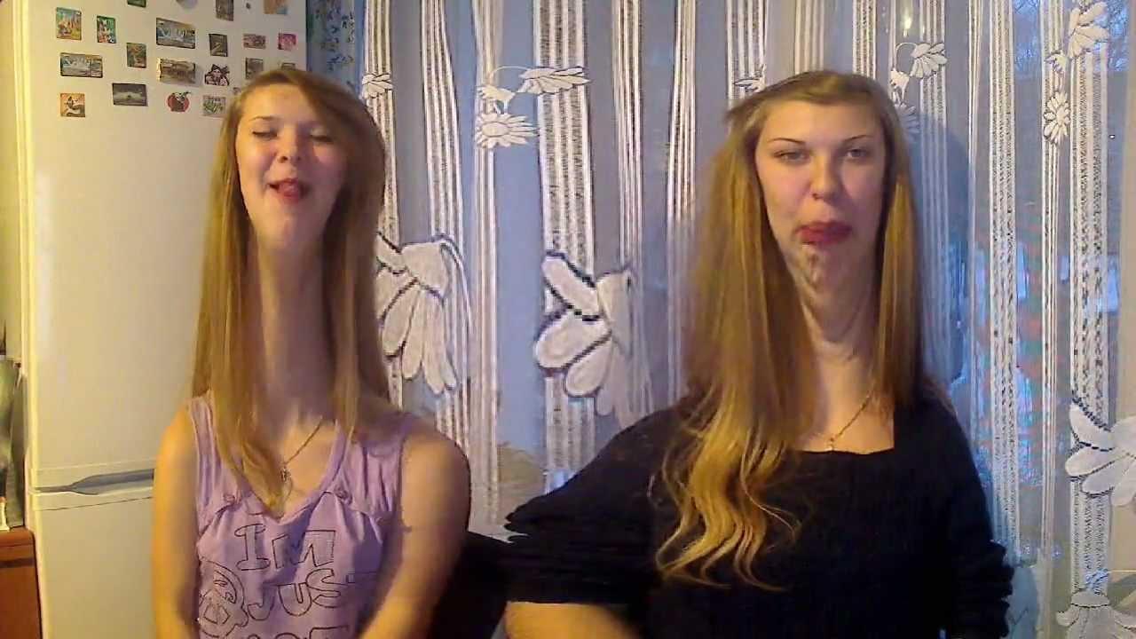 блондинка, сняв российские девчонки веб камеры ненужные