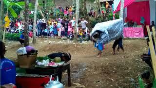Ebeg Giyanti - Tari Barong