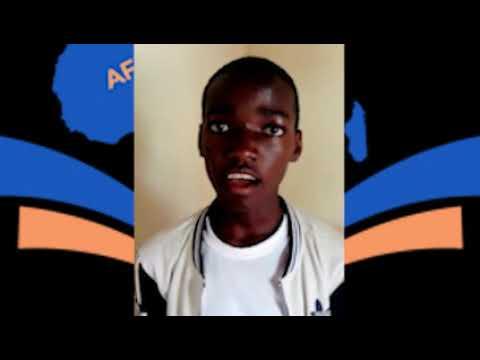 Testimony: Mukasa Frank,