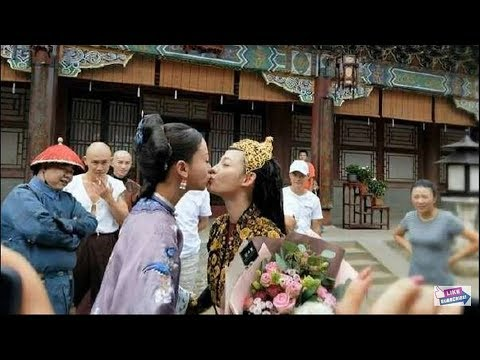 [ MAKING FILM ] Story Of Yanxi Palace 延禧攻略 ' So Funny ' Dien Hy Cong Luoc