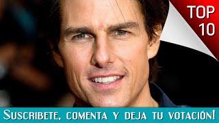 Las 10 Mejores Peliculas De Tom Cruise