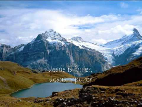 Beautiful Saviour (Fairest Lord Jesus)