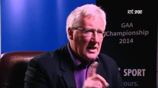 Pat Spillane on the 2014 All-Ireland | The Sunday Game