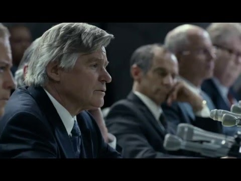 Confirmation: Treat Williams as Ted Kennedy HBO Films