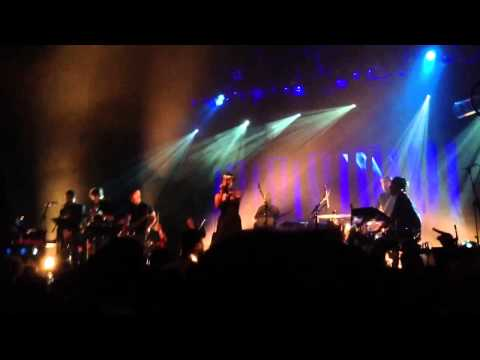 Bonobo-Stay The Same (feat. Andreya Triana)