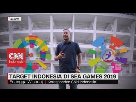 Target Indonesia di Sea Games 2019 Mp3