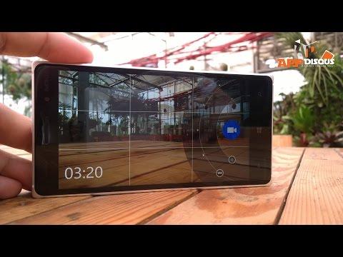รีวิว Lumia Camera เวอร์ชั่น 5 บน Nokia Lumia 830