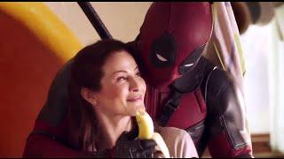 Deadpool: Sex Pill Spoof for Blu-ray Release - Ryan Reynolds