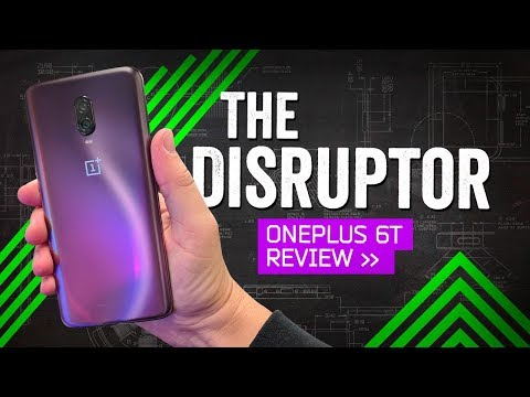 OnePlus 6T Review: