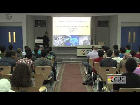 Engineering and Materials Science Orientation Session