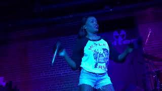 "Azealia Banks - ""Miss Amor"" (Live in Detroit, Michigan)"