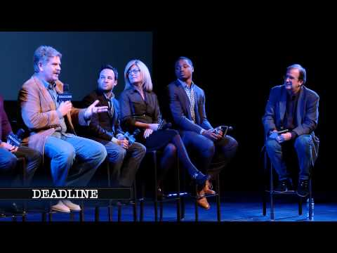 John Wells Talks August: Osage County At Deadline's Contenders 2013